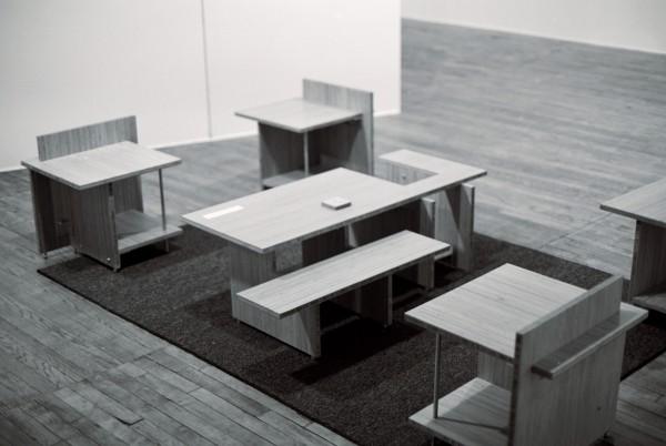 Fineman Derussy collaboration pieces