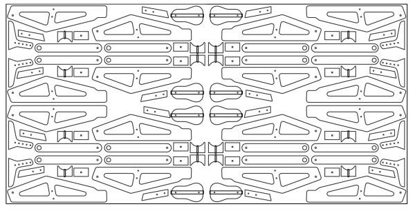 cnc layouts